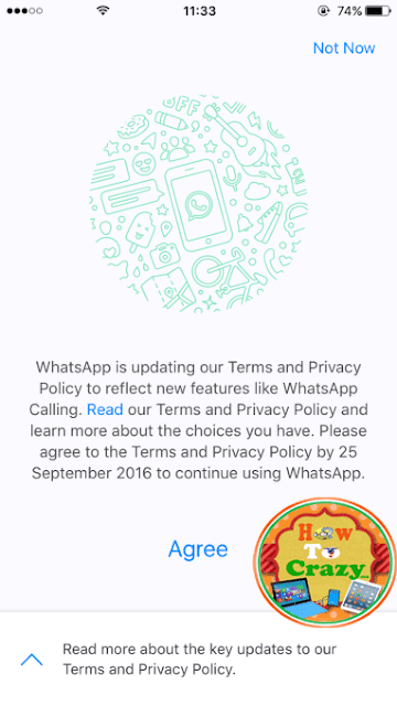 How To Stop Sharing WhatsApp Phone Number and Data With Facebook (Simple Trick)