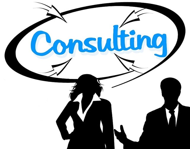 business hire marketing consultant advertising consulting mastermind