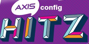 Config Axis Hitz  Terbaru Agustus