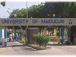 UNIMAID Post-UTME / Direct Entry Screening Form, Date & Cutoff Mark - 2018/2019