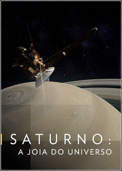 Baixar Saturno: A Joia do Universo Dublado Grátis