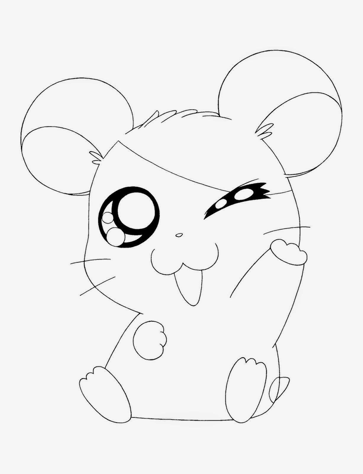 Coloring Pages Cute And Easy Coloring Pages Free And Printable