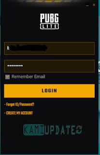 Kamiupdate.com-Download PUBG Lite dan Cara Instal Di PC Dengan Gratis Dan Mudah