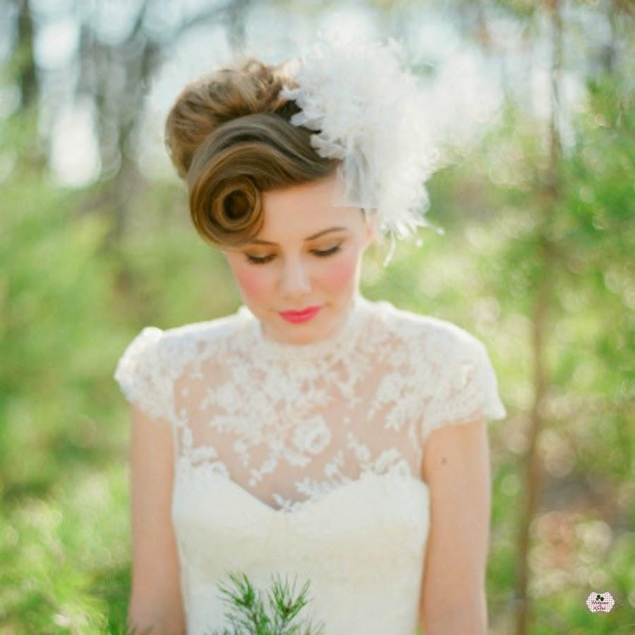 mini wedding vintage