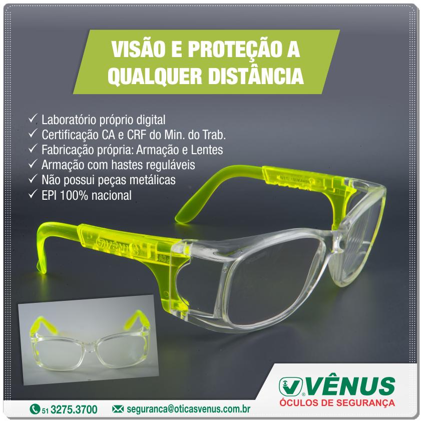 Qualidade, conforto, proteção e certificação   Não compare aqui é Vênus    Acesse o site e confira nossa linha de armações com cores  ... 0f2c45dd7c