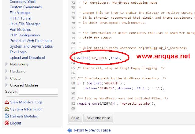 How to fix internal server error wordpress