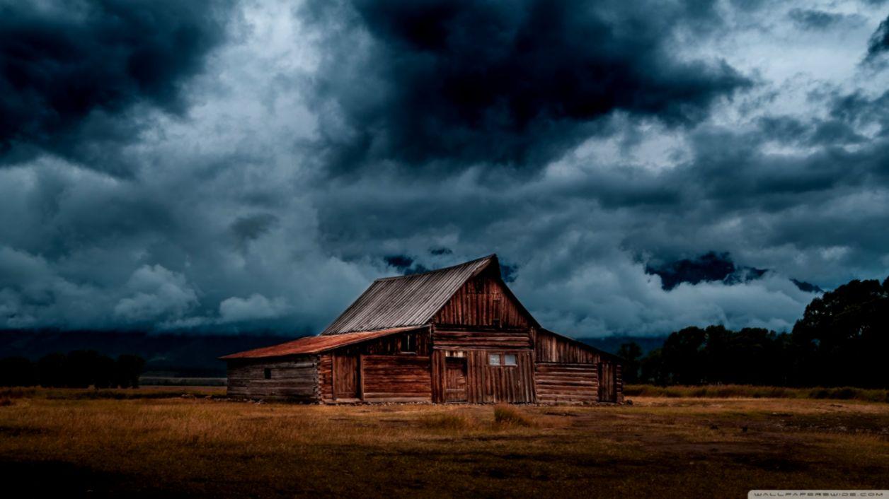 Dark Clouds Hd Wallpaper Wallpapers Beautiful