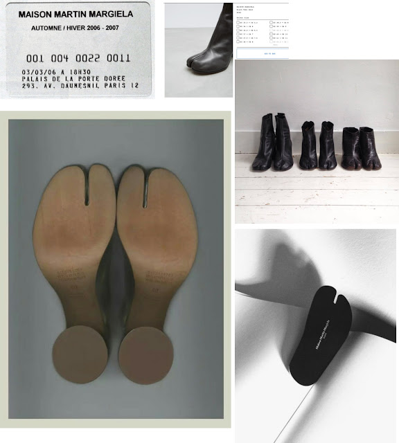 Margiela Tabi Boot