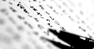 escribiendo japones hiragana