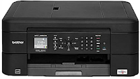 Brother MFC-J485DW Driver Download Support