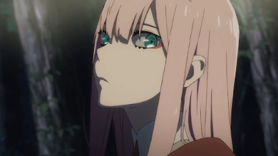 Darling in the FranXX Episode 5 Subtitle Indonesia