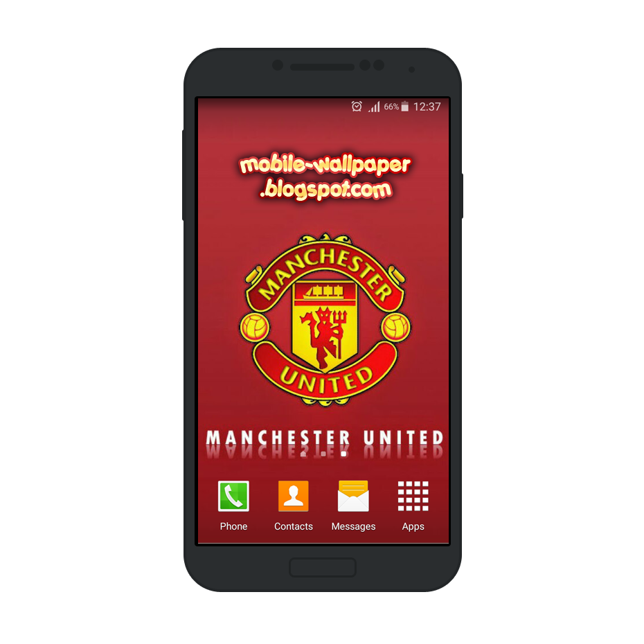 Iphone 6s Manchester United Wallpaper Manchester United F C Wallpaper Free Mobile Wallpaper