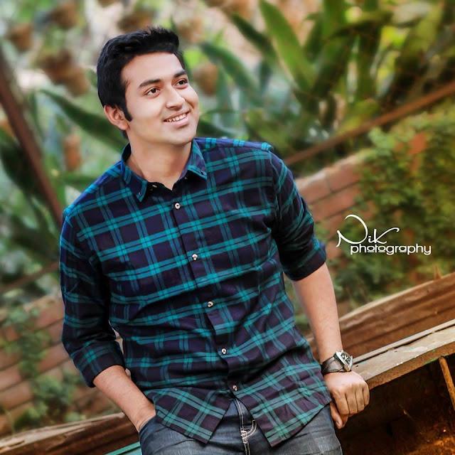 Tamim Mridha Photos