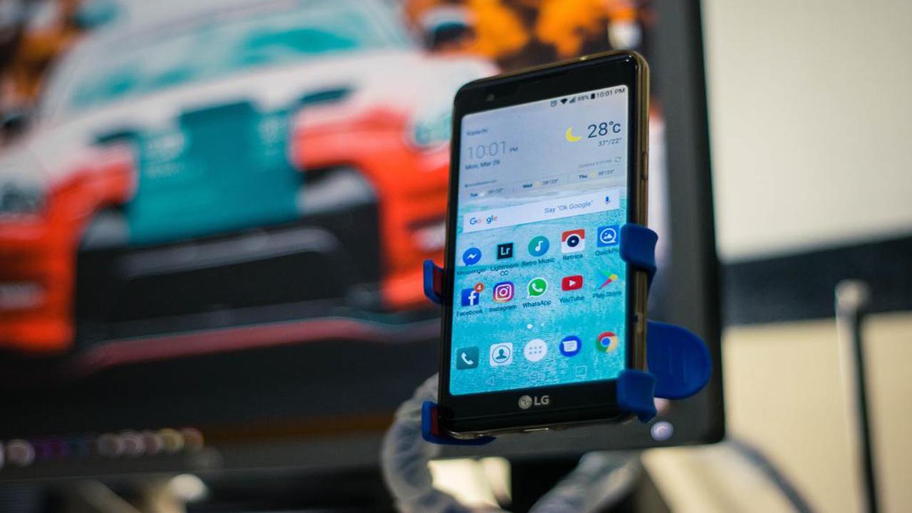 Penyebab HP Android Cepat Panas dan Boros