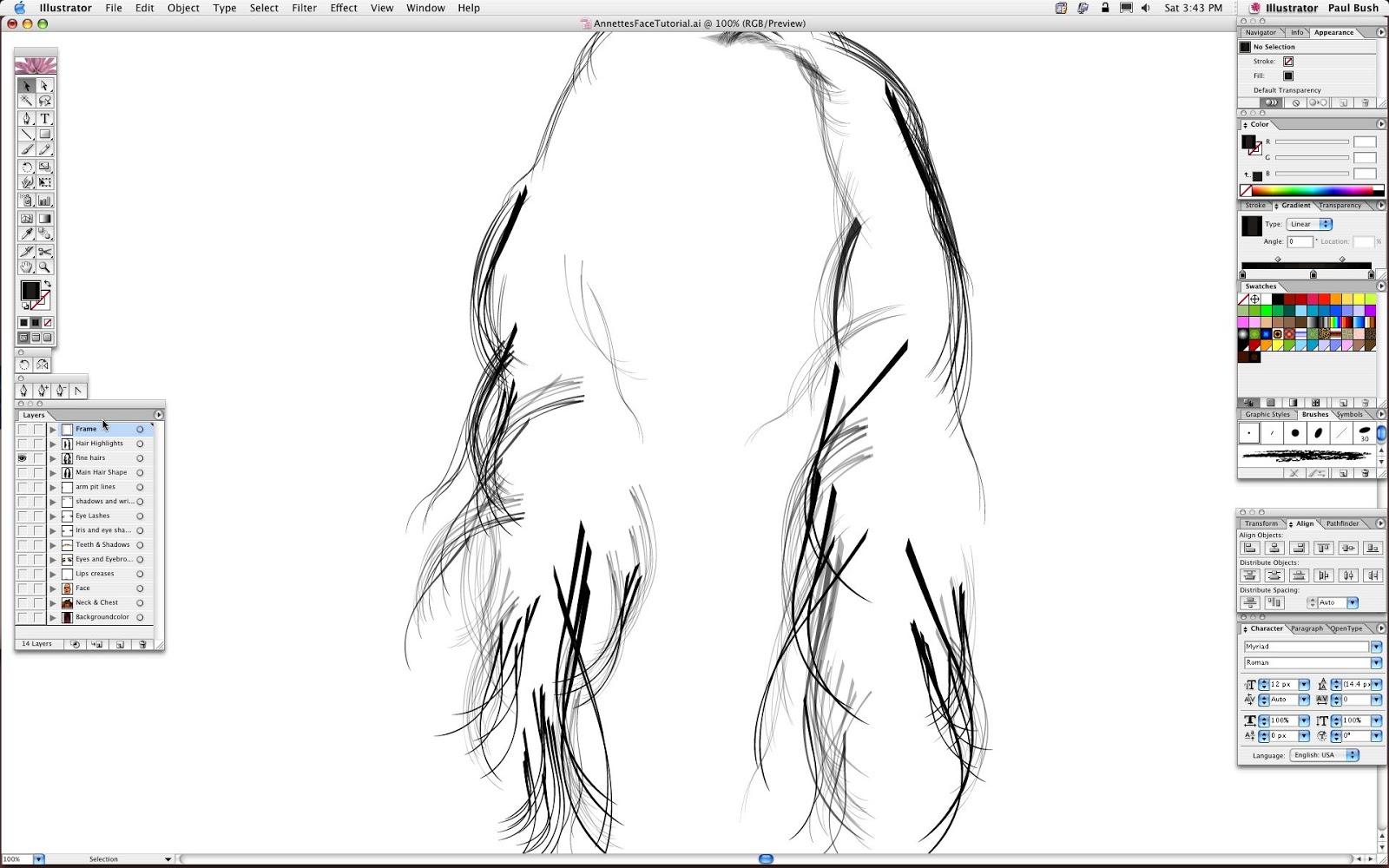adobe illustrator cs6 full version