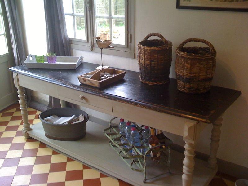 ma maison au naturel meubles de m tier. Black Bedroom Furniture Sets. Home Design Ideas