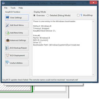 Cara Menghapus Linux Dual Boot Windows