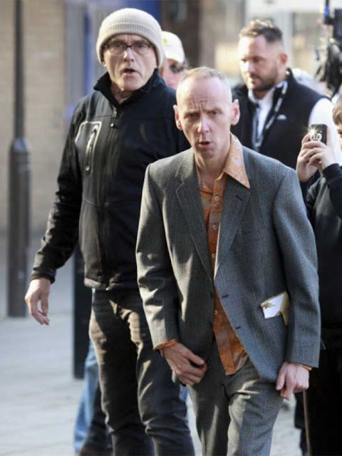 Trainspotting 2 regresará en 2017 con el Reparto Original