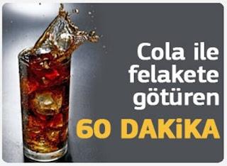 1 bardak kolanın zararları, cola ne yapar, colanın sağlımıza yan etkileri, colanın zararları, Faydalı Bilgi, gazlı içeceklerin vücudumuza zararları, sağlık,