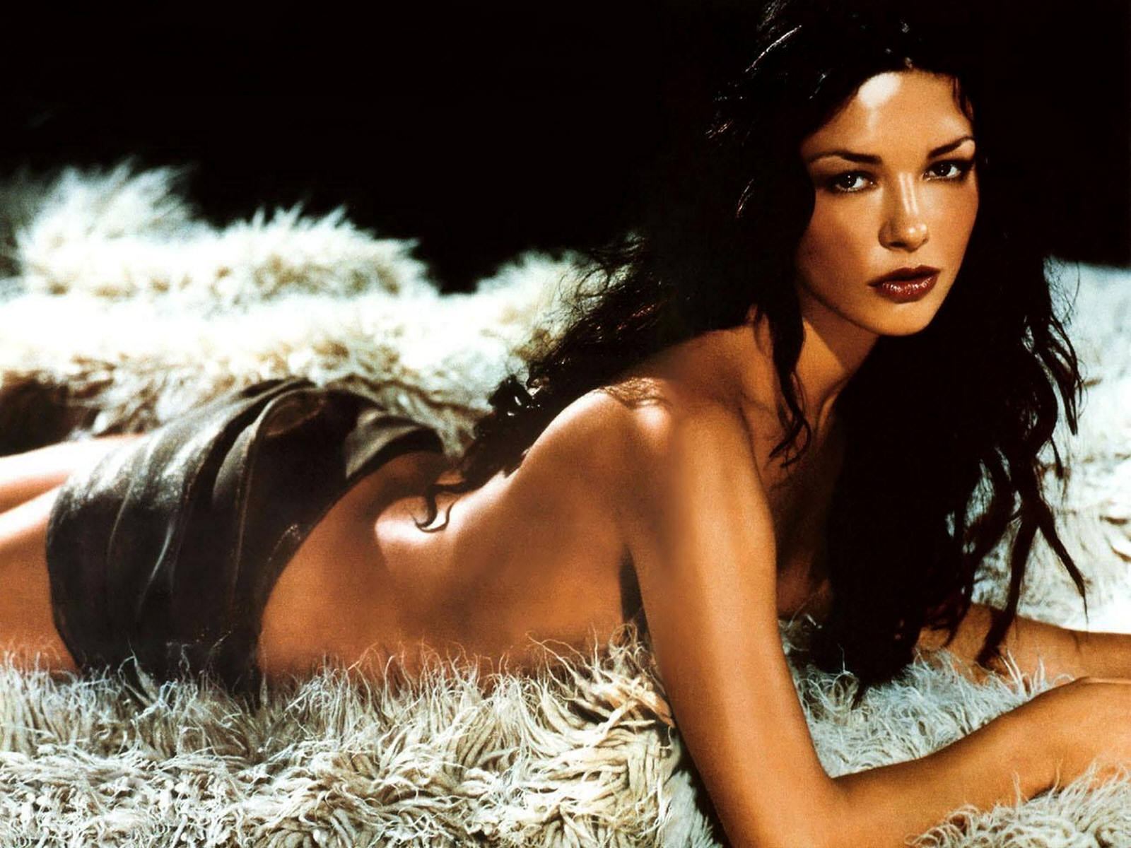 Blip Fun Online Catherine Zeta Jones Actress Wallpaper