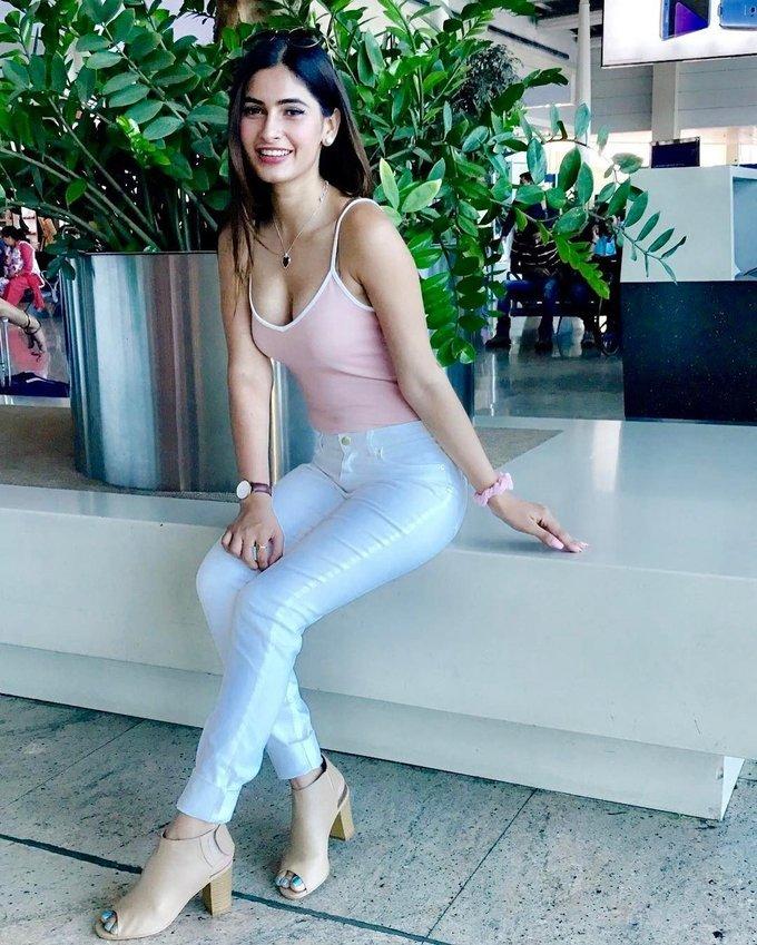 Karishma Sharma Instagram Hot and Sexy Bikini Photos Gallery