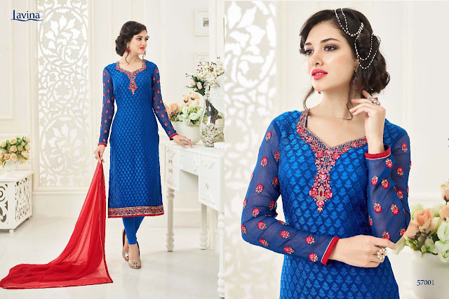 Buy Online Lavina Vol-57 by Lavina at Best Lowest Wholesale Price.