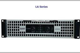 SPESIFIKASI POWER WISDOM LA 1000 /LA 2000 / LA3000