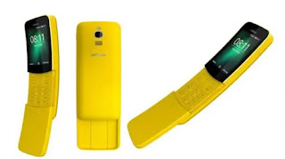 Nokia 8110 4G and Nokia 3.1 Plus launch in India, this is the specialty