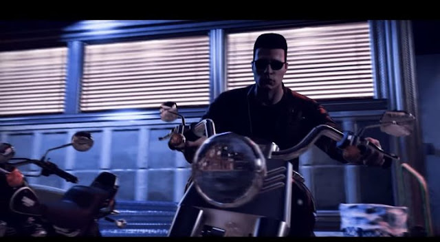 Recrean Terminator 2: Judgment Day al puro estilo de GTA V