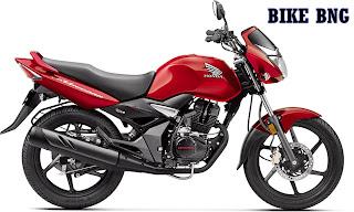 Honda CB Unicorn 150 india