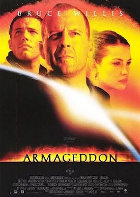 Sinopsis dan Jalan Cerita Film Armageddon (1998)
