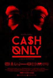 Cash Only 2015,drama,crime,thriller