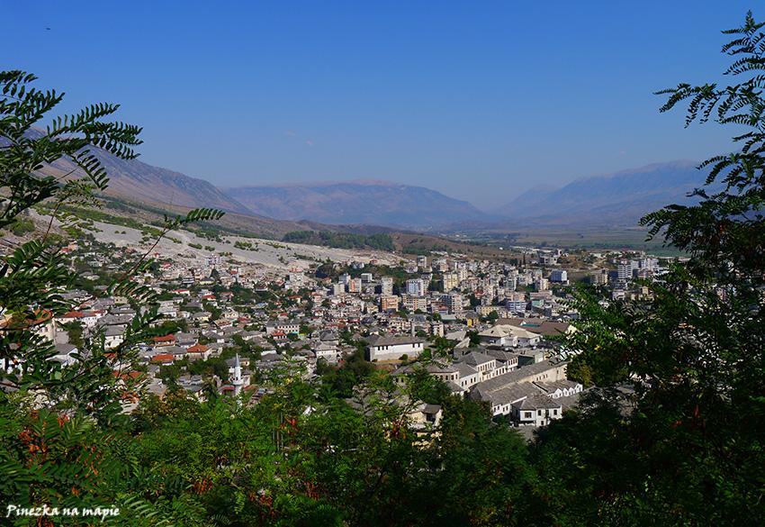 Gjirokastra Albania