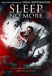 Watch Sleep No More Online Free 2018 Putlocker