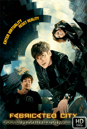 Fabricated City [1080p] [Latino-Coreano] [MEGA]