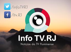 TV no RJ