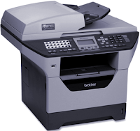 Brother MFC-8860DN Driver Download