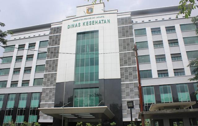 Alamat Dinas Kesehatan Jakarta