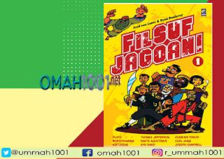E-Book: Filsuf Jagoan 1