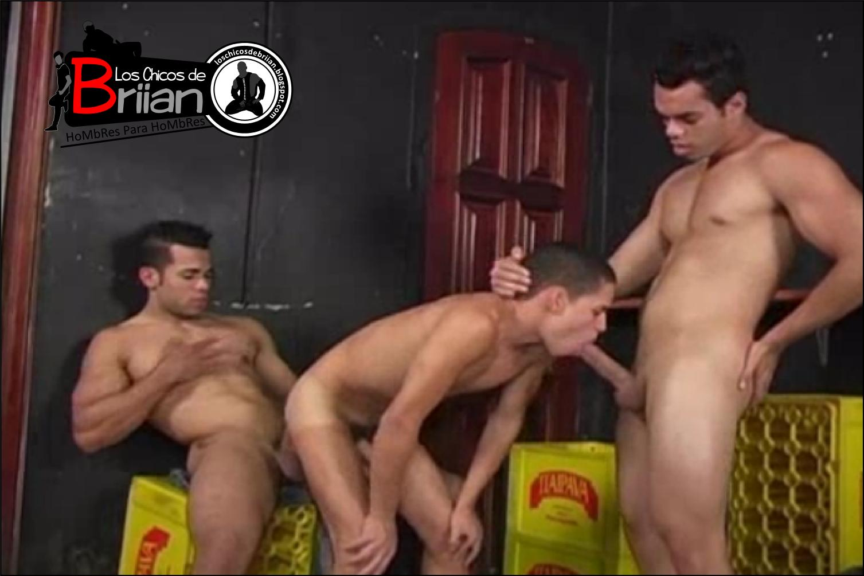 caliente bailarines sexo