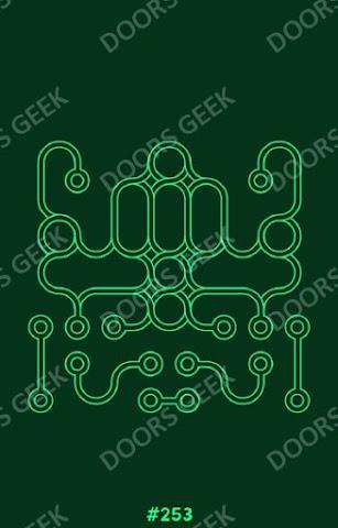 Cheats, Solutions, Walkthrough for Infinite Loop Level 253