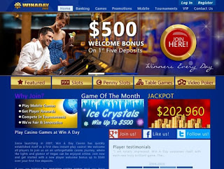 Improve Your Chances of Winning in Online Slots Casino Games