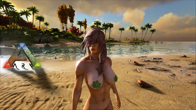 ARK: Survival Evolved PC Repack