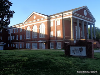 First Baptist Church, Fort Mill