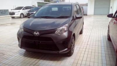 Paket Dp Murah Toyota Calya