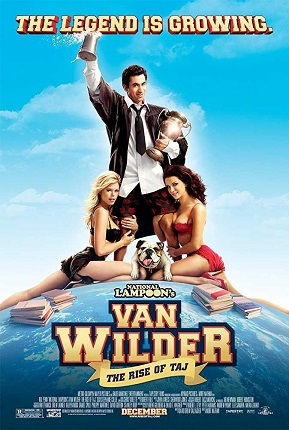 Van Wilder 2 The Rise of Taj 2006 UNRATED Hindi Dubbed 900MB BluRay 720p
