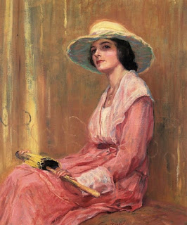 Guy Orlando Rose - The Model