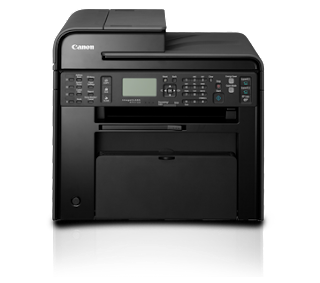 Review Fitur Printer Canon MF4750