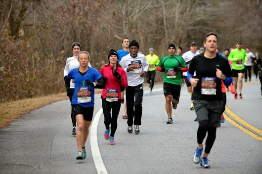 Atlanta Nature Center Annual 10K | Here's What You Do