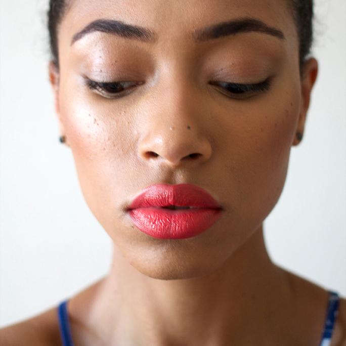 FOTD | The Bright Lip